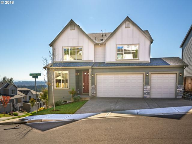 12028 SW Autumn View St, Tigard, OR 97224 (MLS #18186084) :: Hillshire Realty Group
