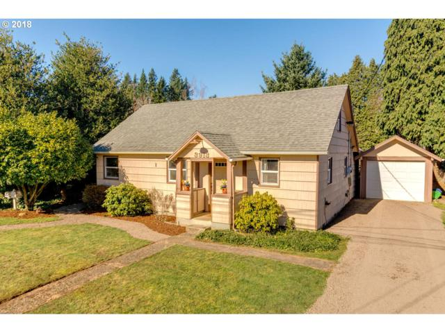 3913 C St, Washougal, WA 98671 (MLS #18186265) :: Next Home Realty Connection