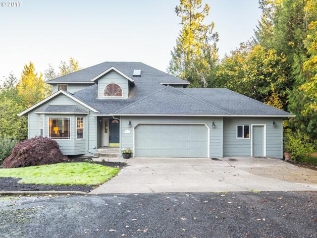19355 SW Donelle Ln, Sherwood, OR 97140 (MLS #18186322) :: Next Home Realty Connection