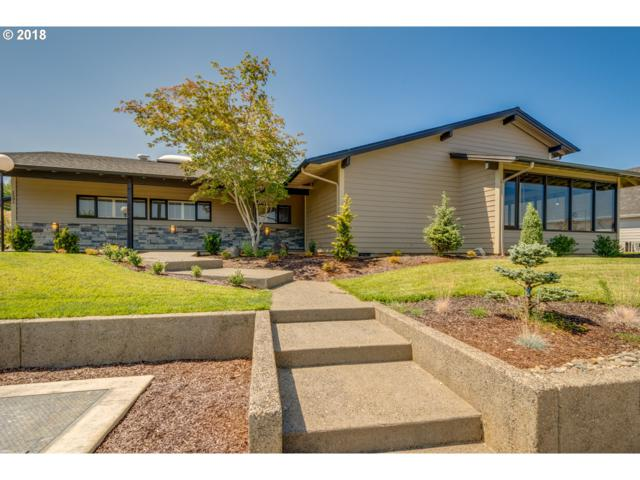 1591 SE 38TH Ct, Gresham, OR 97080 (MLS #18186632) :: Realty Edge