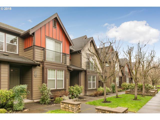 758 NE 72ND Ave, Hillsboro, OR 97124 (MLS #18186651) :: Portland Lifestyle Team