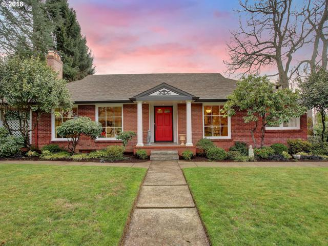 7780 SW Maple Dr, Portland, OR 97225 (MLS #18186795) :: Next Home Realty Connection