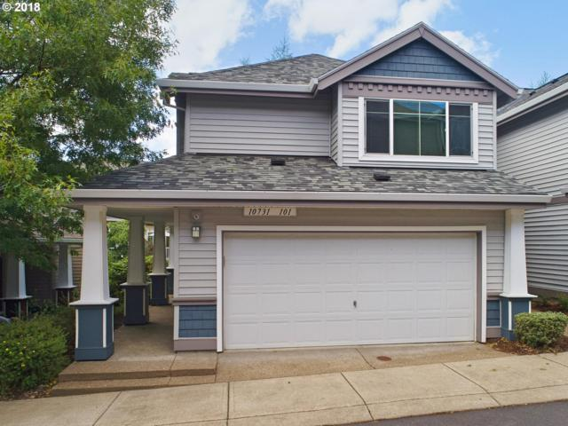 10731 SW Canterbury Ln #101, Tigard, OR 97224 (MLS #18187278) :: Hatch Homes Group