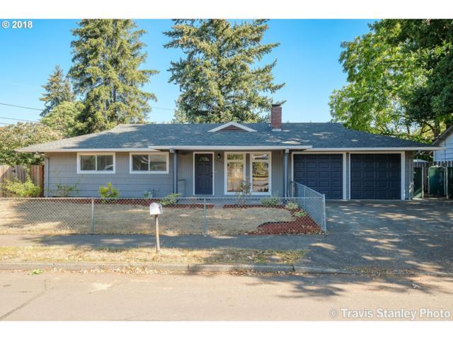16701 SE Haig Dr, Portland, OR 97236 (MLS #18187286) :: Song Real Estate