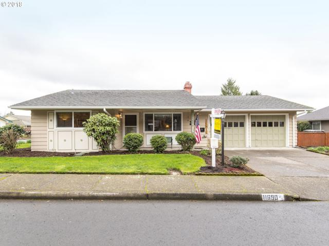 11690 SW King George Dr, King City, OR 97224 (MLS #18187349) :: Next Home Realty Connection