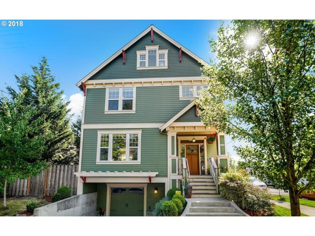 5530 SE 50TH Ave, Portland, OR 97206 (MLS #18187391) :: Next Home Realty Connection