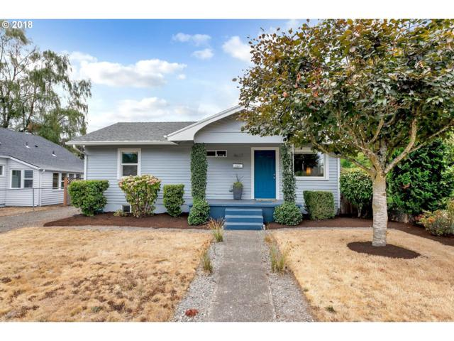 4617 NE 86TH Ave, Portland, OR 97220 (MLS #18187435) :: R&R Properties of Eugene LLC