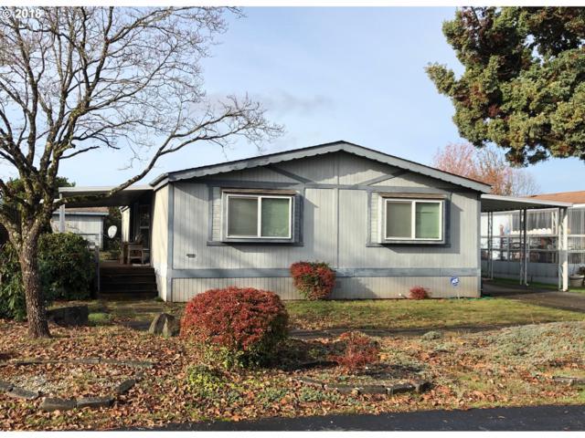 4800 Barger Dr #95, Eugene, OR 97402 (MLS #18187598) :: Harpole Homes Oregon