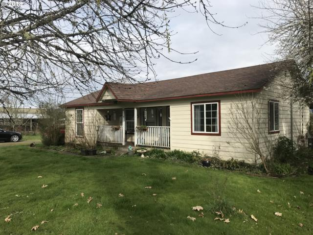 85625 Ridgeway Rd, Pleasant Hill, OR 97455 (MLS #18187624) :: R&R Properties of Eugene LLC
