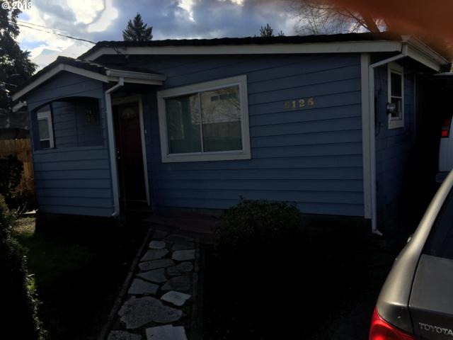 5125 SW Hall Blvd, Beaverton, OR 97005 (MLS #18187715) :: Next Home Realty Connection