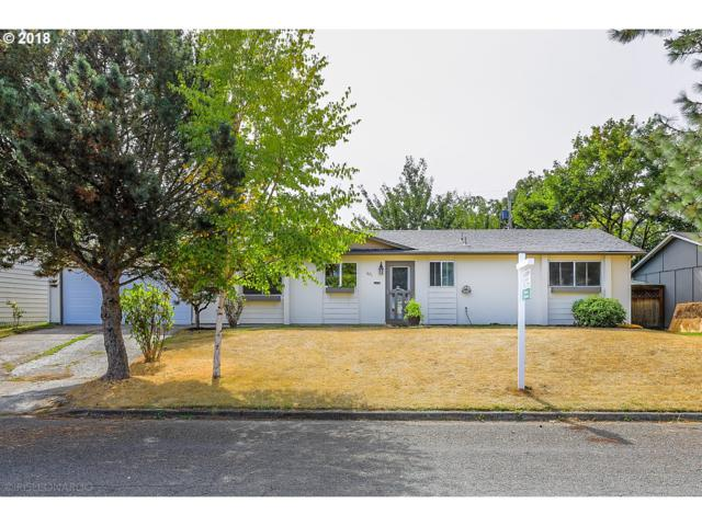 621 NW 82ND St, Vancouver, WA 98665 (MLS #18187969) :: Next Home Realty Connection