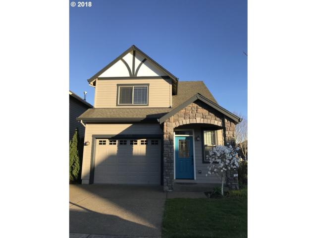 18788 Rip Tide St, Oregon City, OR 97045 (MLS #18188148) :: Next Home Realty Connection