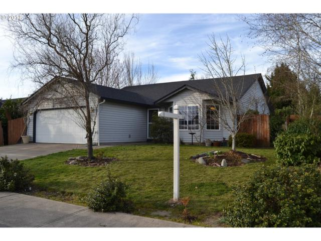 610 NW 21ST St, Battle Ground, WA 98604 (MLS #18188241) :: Song Real Estate