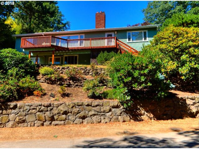 1716 SW Westwood Dr, Portland, OR 97239 (MLS #18188331) :: TLK Group Properties