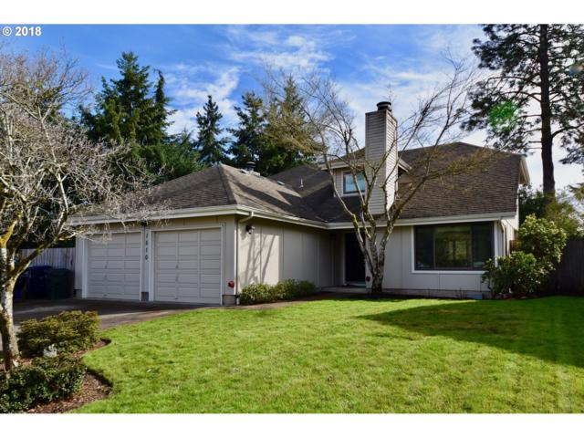 1510 Amberland Ave, Eugene, OR 97401 (MLS #18188797) :: Song Real Estate