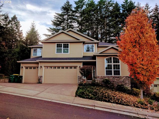 17012 SW Nafus Ln, Beaverton, OR 97007 (MLS #18188828) :: The Sadle Home Selling Team