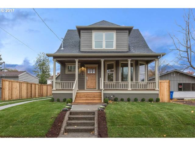408 NE 76TH Ave, Portland, OR 97213 (MLS #18189155) :: Next Home Realty Connection