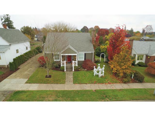 475 N Main St, Mt. Angel, OR 97362 (MLS #18189535) :: HomeSmart Realty Group