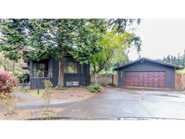 15132 SE Franklin St, Portland, OR 97236 (MLS #18189575) :: Matin Real Estate