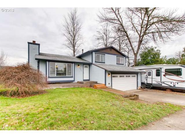 4381 SE 24TH St, Gresham, OR 97080 (MLS #18189661) :: Fox Real Estate Group