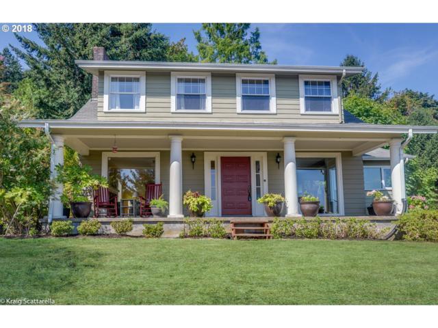 1121 SE 72nd Ave, Portland, OR 97215 (MLS #18189782) :: Hatch Homes Group