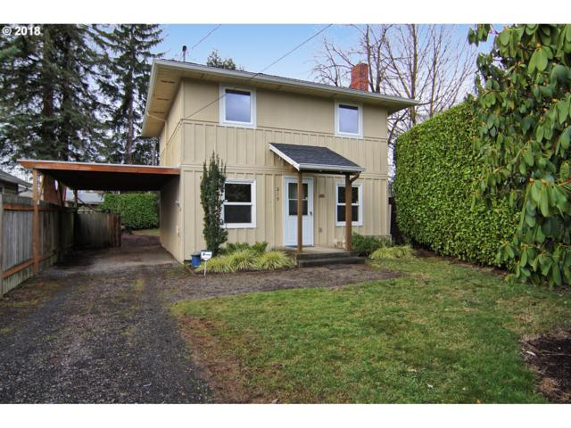 219 SE 94TH Ave, Portland, OR 97216 (MLS #18189968) :: Next Home Realty Connection
