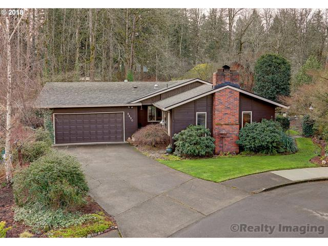 8490 SW Godwin Ct, Portland, OR 97223 (MLS #18189985) :: Next Home Realty Connection
