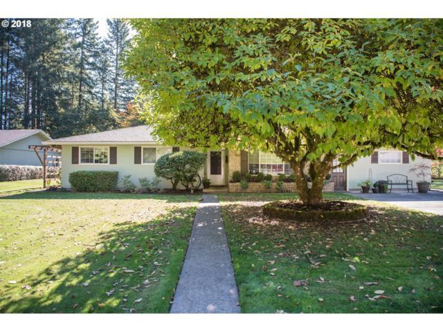 26709 NE 102ND Ave, Battle Ground, WA 98604 (MLS #18190045) :: Matin Real Estate