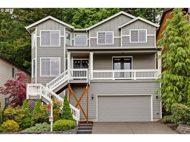5344 NW 126TH Ter, Portland, OR 97229 (MLS #18190102) :: Next Home Realty Connection