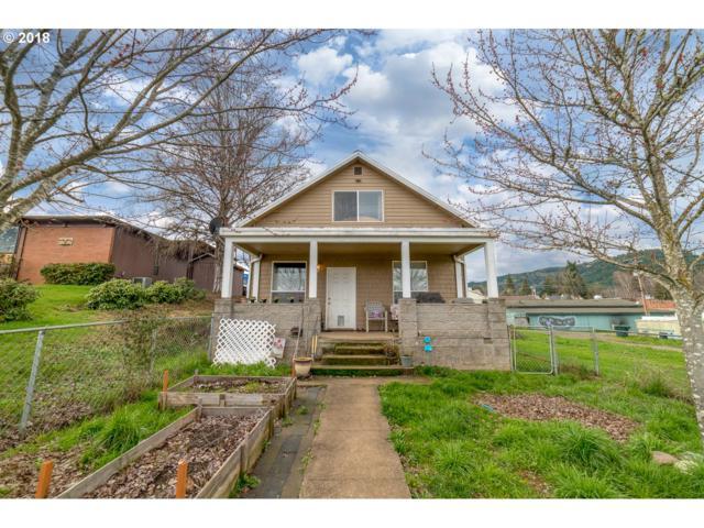 2680 Eagle Valley Rd, Yoncalla, OR 97499 (MLS #18190169) :: Harpole Homes Oregon