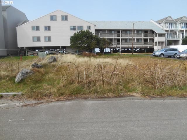 131 N Miller, Rockaway Beach, OR 97136 (MLS #18190218) :: Premiere Property Group LLC