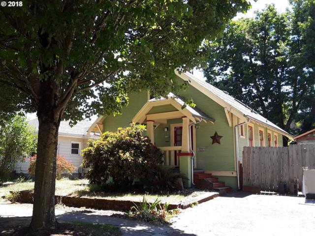 2130 N Mcclellan St, Portland, OR 97217 (MLS #18190427) :: Matin Real Estate