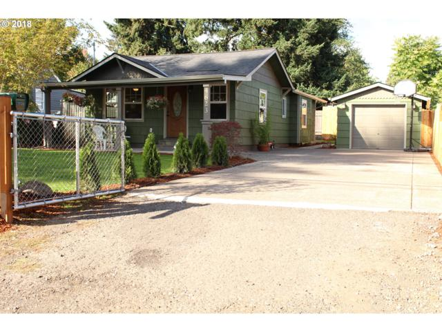 4623 NE 99TH Ave, Portland, OR 97220 (MLS #18190505) :: Song Real Estate