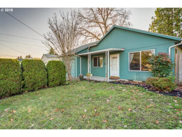 4773 SE 52ND Ave, Portland, OR 97206 (MLS #18190615) :: Hatch Homes Group