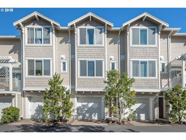16100 SW Audubon St #103, Beaverton, OR 97003 (MLS #18190820) :: TLK Group Properties