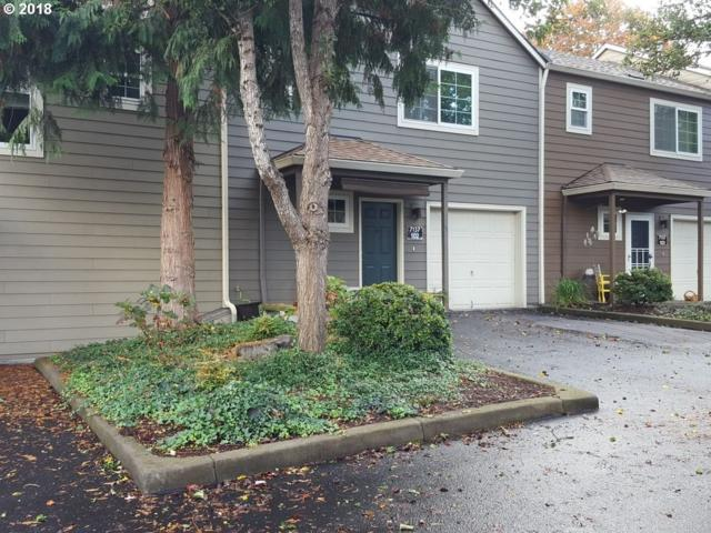 7137 SW Sagert St #102, Tualatin, OR 97062 (MLS #18191012) :: TLK Group Properties