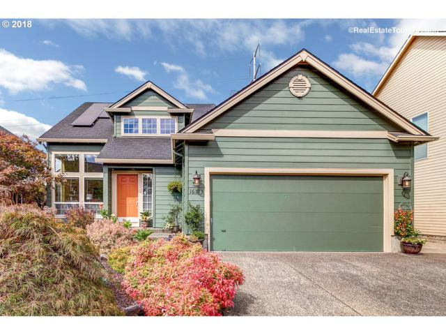 16183 NW Energia St, Portland, OR 97229 (MLS #18191246) :: Next Home Realty Connection