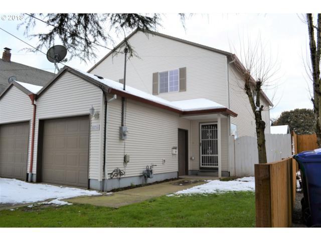 8236 SE Alder St, Portland, OR 97216 (MLS #18191556) :: TLK Group Properties