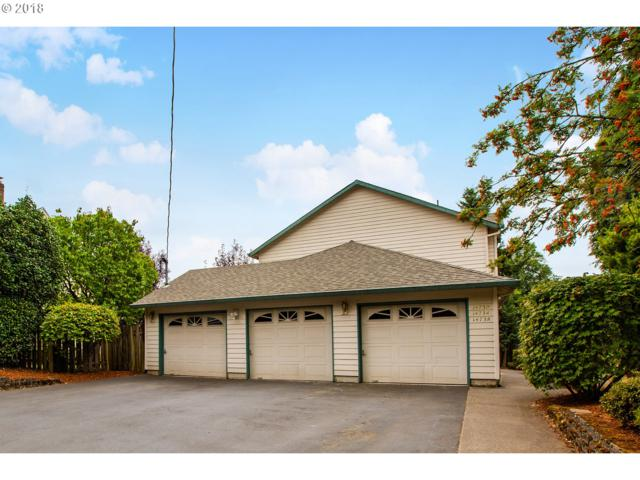14730 NE Glisan St, Portland, OR 97230 (MLS #18191584) :: The Dale Chumbley Group