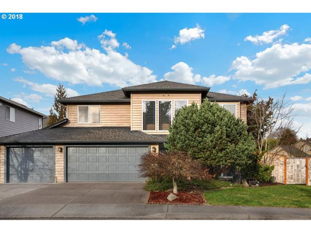 3304 NW 116TH Way, Vancouver, WA 98685 (MLS #18191874) :: The Dale Chumbley Group