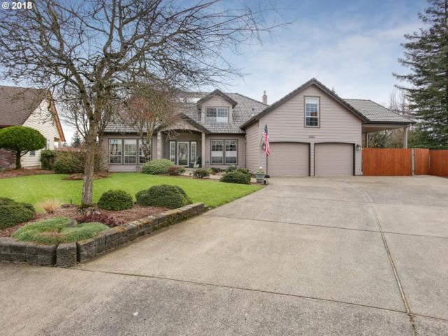 15811 NE 19TH St, Vancouver, WA 98684 (MLS #18191937) :: Next Home Realty Connection