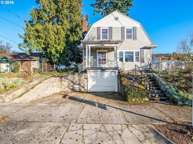 712 NE 52ND Ave, Portland, OR 97213 (MLS #18192008) :: Townsend Jarvis Group Real Estate