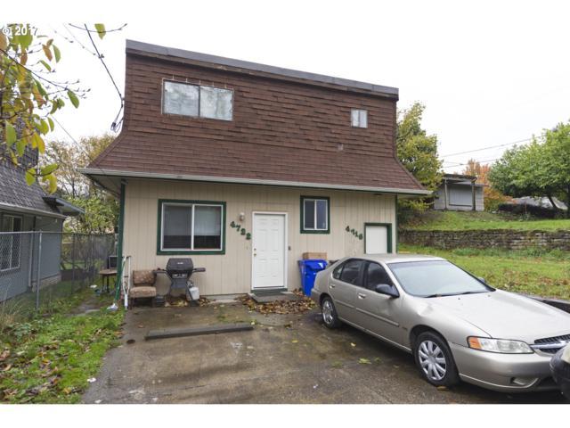 4716 NE 108TH Ave, Portland, OR 97220 (MLS #18192010) :: Cano Real Estate