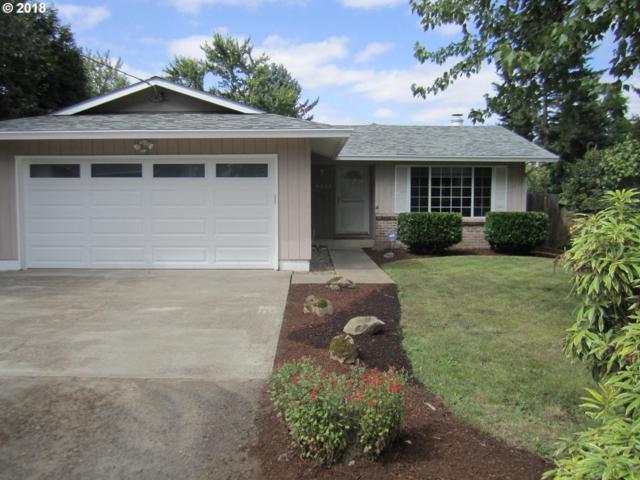 4411 SE Jackson St, Milwaukie, OR 97222 (MLS #18192096) :: Matin Real Estate