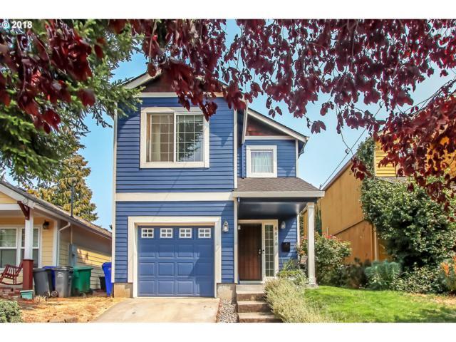 6616 N Montana Ave, Portland, OR 97217 (MLS #18192102) :: R&R Properties of Eugene LLC