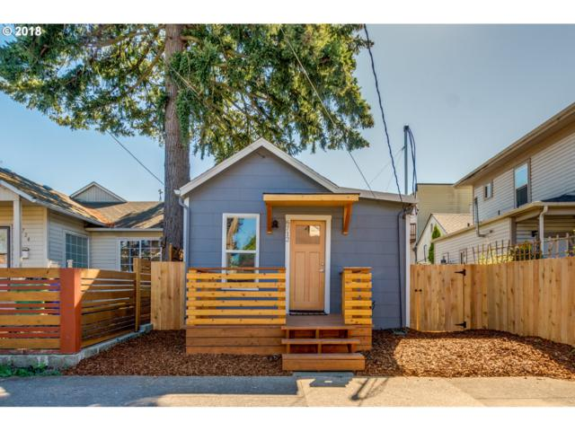 6712 SE Pardee St, Portland, OR 97206 (MLS #18192211) :: Change Realty
