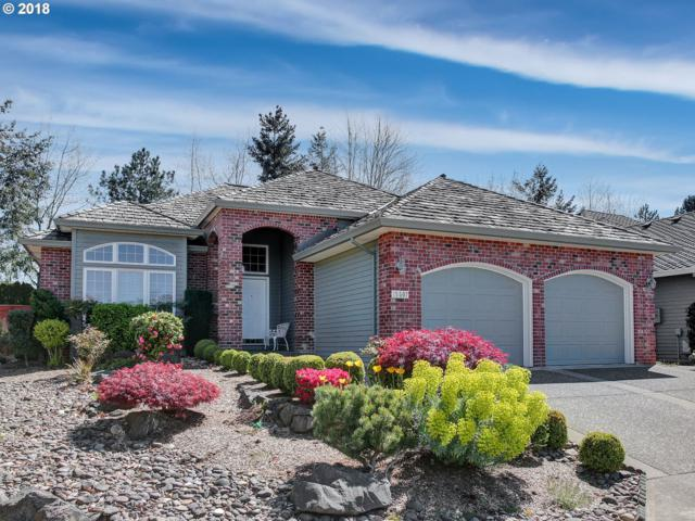15507 NW Par Ct, Portland, OR 97229 (MLS #18192242) :: Next Home Realty Connection