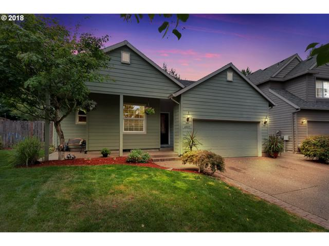 22635 SW Pinehurst Ct, Sherwood, OR 97140 (MLS #18192596) :: Portland Lifestyle Team