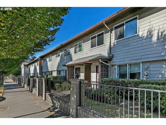 9333 N Lombard St #26, Portland, OR 97203 (MLS #18192693) :: The Dale Chumbley Group
