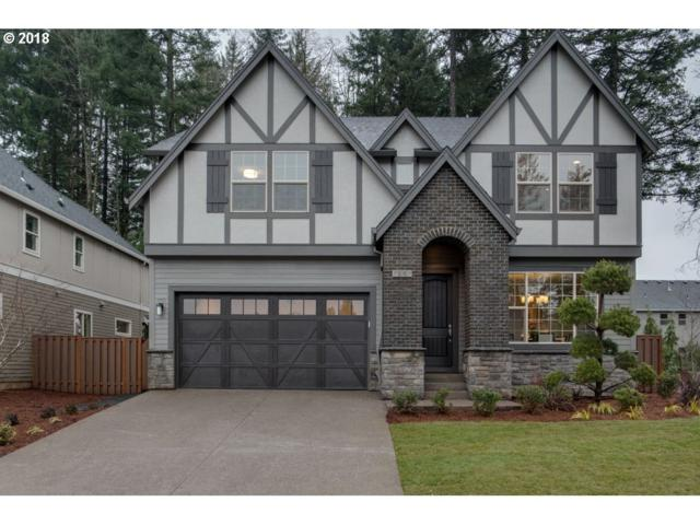 9809 SE Nicholas Dr, Happy Valley, OR 97086 (MLS #18192787) :: Next Home Realty Connection
